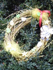 Velikonoční tvoření březen 2016 - hotové výtvory (2)