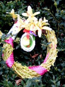 Velikonoční tvoření březen 2016 - hotové výtvory (3)