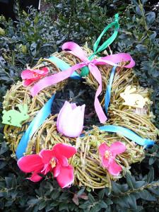 Velikonoční tvoření březen 2016 - hotové výtvory (6)