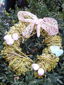 Velikonoční tvoření březen 2016 - hotové výtvory (7)